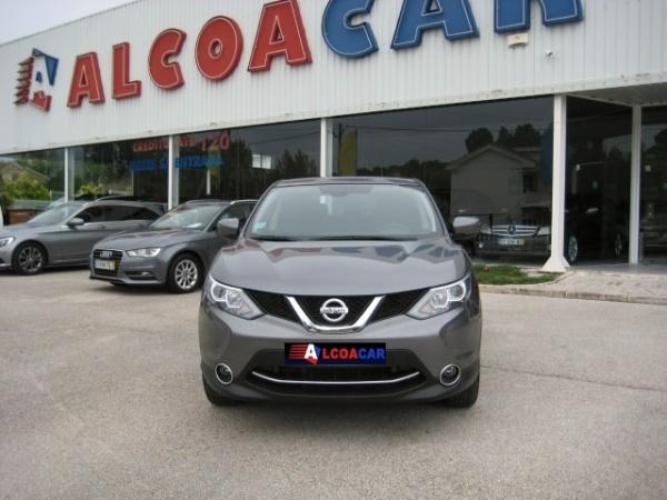 Nissan Qashqai 1.5 dCi Visia (110cv) (5p)