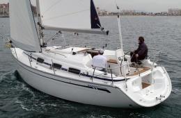 Bavaria Yachts 30 Cruiser