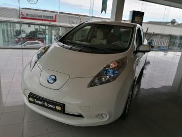Nissan Leaf ZEO