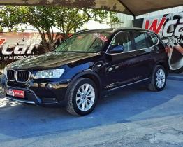 BMW X3 2.0 D X Drive