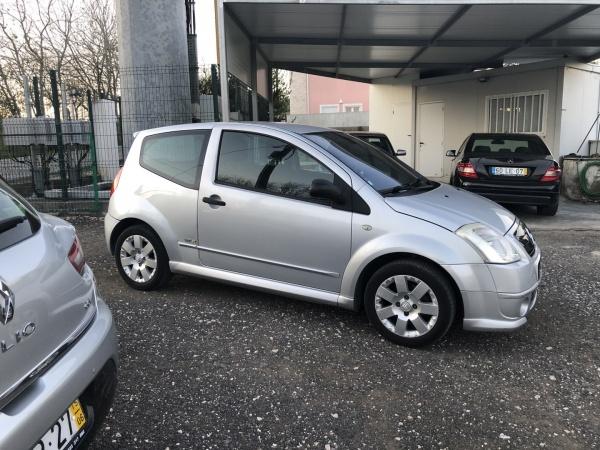 Citroën C2 1.4hdi vtr
