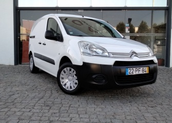 Citroën Berlingo 1.6 Hdi Club