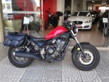 Honda Cmx  Rebel 500 ABS