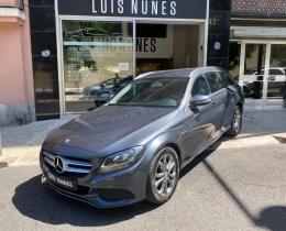 Mercedes-Benz C 180 D BlueTEC Avantgarde