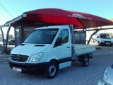 Mercedes-benz Sprinter 210 cdi 3lug.