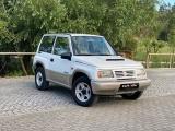 Suzuki Vitara 1.9 TD
