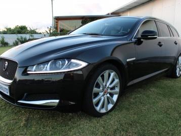 Jaguar XF 2.2 d Premium Luxury