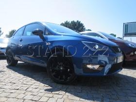 Seat Ibiza SC 1.2 TSi FR 30 ANOS