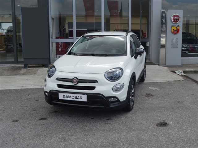Fiat 500x 1.6 MJ S-Design Cross S&S