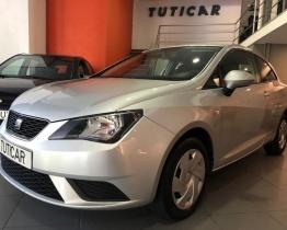 Seat Ibiza SC 1.2 TDi