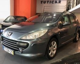 Peugeot 307 sw 1.6 HDi Executive
