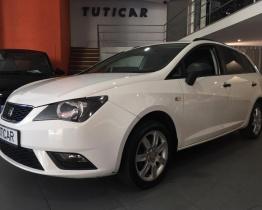 Seat Ibiza ST 1.6 TDi I-Tech