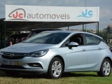 Opel Astra 1.6 CDTI Edition Active