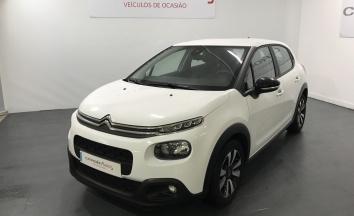 Citroën C3 1.6 BlueHDi 75 S&S CVM Feel