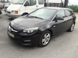 Opel Astra Sports Tourer 1.7 CTDi Executive