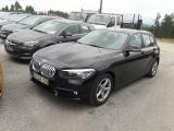BMW Série 1 116 D eDYNAMICS ADVANTAGE