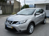 Nissan Qashqai 1.6 dCi Acenta, 130cv
