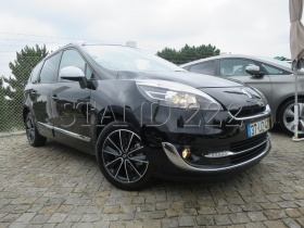 Renault Grand Scénic 1.6 DCI BOSE EDITION SS