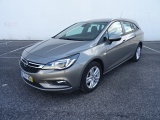 Opel Astra Sports Tourer 1.6TDCi Edition