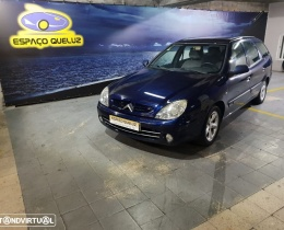 Citroën Xsara break 1.4 HDI