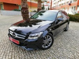 Mercedes-benz C 180 CDi Executive BlueEfficiency