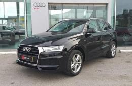 Audi Q3 SPORT EDITION