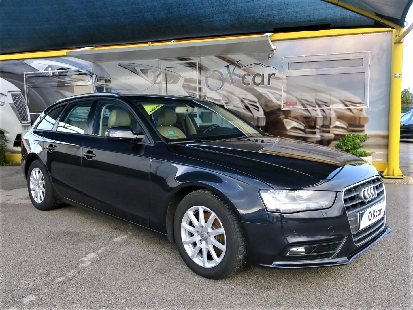 Audi A4 Avant 2.0 TDi Business Line