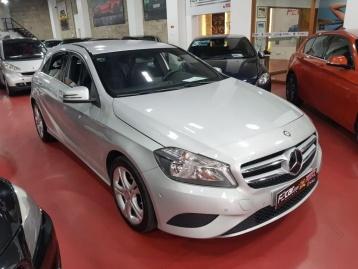 Mercedes-benz A 160 CDI BlueEfficiency Urban (90cv) GARANTIA ATÉ 5 ANOS