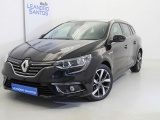 Renault Megane ST 1.5 dCi Bose Edition EDC GPS