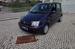 Fiat Panda Dynamic