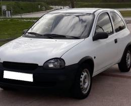 Opel Corsa van 1.7d