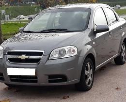 Chevrolet Aveo 1.2 LS A.C.