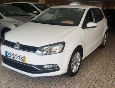 Vw Polo CONFORTLINE BLUEMOTION 1.0