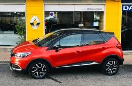 Renault Captur 1.5 DCI Helly Hansen