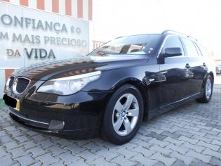 BMW 520 D TOURING CX AUTO