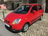 Chevrolet Matiz 80.000 Km - Financiamento - Garantia