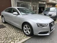 Audi A5 Sportback - 2.0 TDi