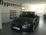 Audi A3 Sportback 1.6 TDi Attraction GPS