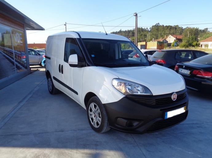 Fiat Doblo 3LUG IVA DEDUTÍVEL C/AC