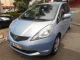 Honda Jazz 1.2 i-VTEC Easy