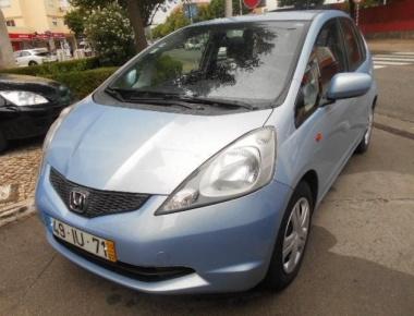 Honda Jazz 1.2 i-VTEC Easy
