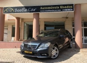 Mercedes-benz E 350 Cdi Station AMG