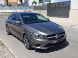 Mercedes-benz Cla 200 CDi Urban