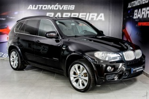 Bmw X5 35 d xDrive Pack M  7Lug.