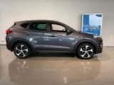 Hyundai Tucson 1.7 diesel Premium DCT