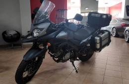 Suzuki Dl  V Strom 650 XT ABS - Rebaixada - 16.000 Kms