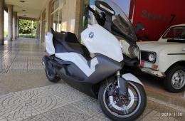Bmw C 650 gt Pack Highline - Garantia BMW até 03 2020