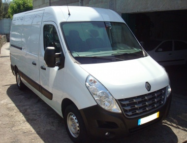 Renault Master LH2