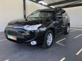 Mitsubishi Outlander 4WD PHEV 2.0 PLUG IN HIBRID EXECUTIVE