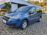 Peugeot Partner Tepee 1.6 BlueHDi Active ETG6